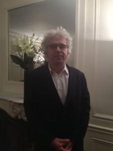Мэтр Бурдон, адвокат (Франция)