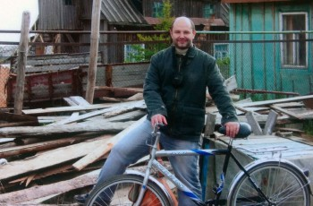 Геннадий Кравцов. Фото из личного архива