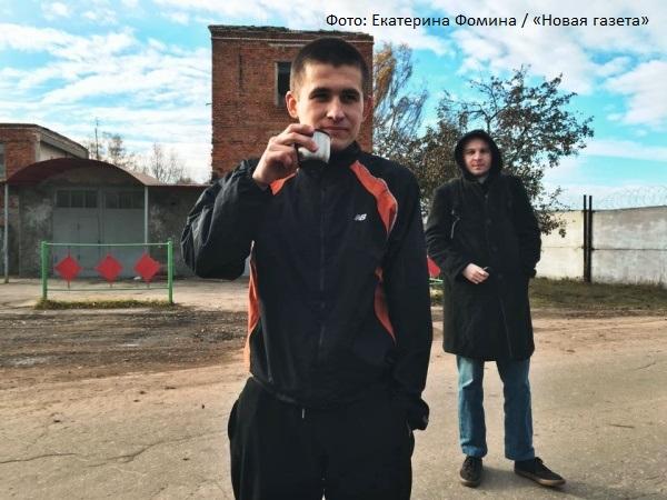 Алексей Полихович 2
