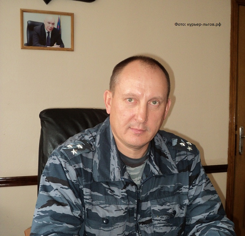 полковник Юрий Бушин