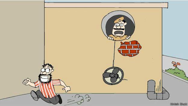 Индия тюрьма 04