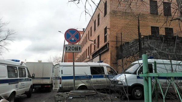 СИЗО-4 Москва 02