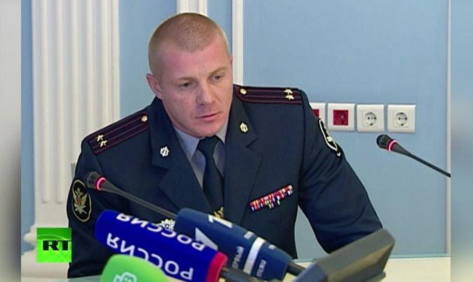 Дмитрий Комнов