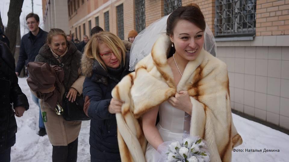 свадьбя Насти и Ильдара 13