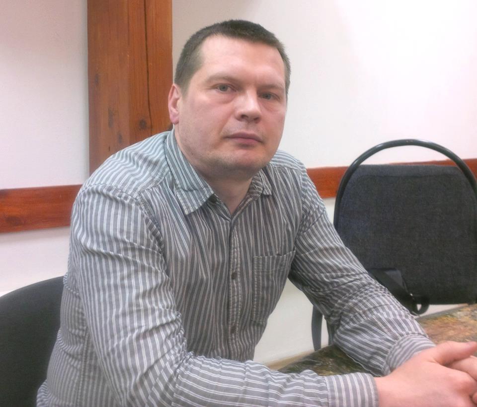 Сергей Быньков