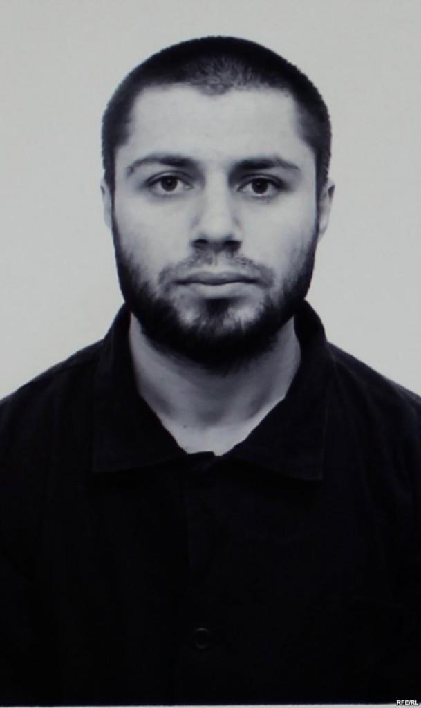 Асрет Ризаханов