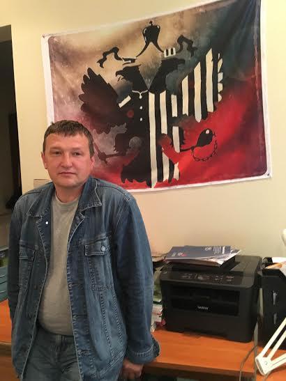 Сергей Продаевич