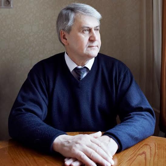 Валерий Гайдук
