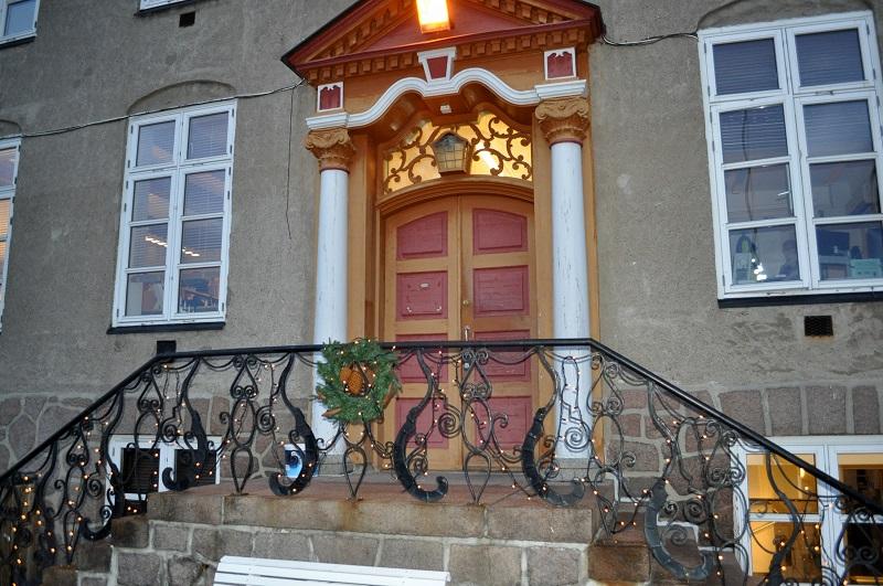 Черника: «Как можно пытать осужденного?». Репортаж из норвежской тюрьмы