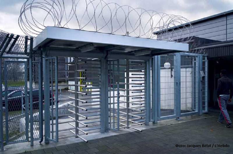 Colta: В тюрьме на свободе