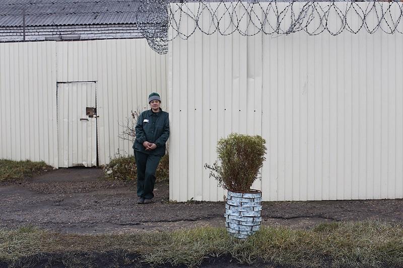 Женщина в тюрьме. Часть 4. Уроки выживания