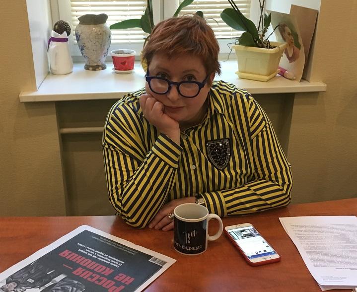 Медуза: «Они искренне считают, что, пытая людей, спасают Родину» Почему российские тюрьмы остаются ГУЛАГом. Интервью директора «Руси сидящей» Ольги Романовой