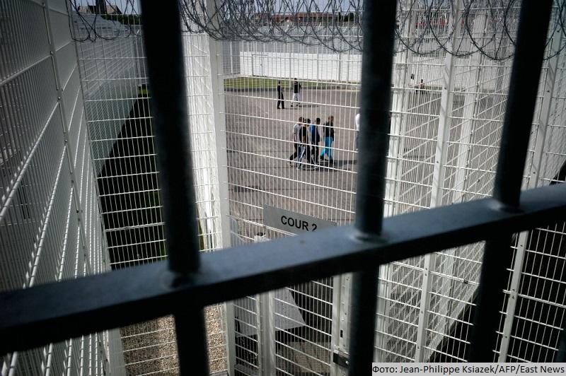 Такие дела: «Тюремное дело надо любить»