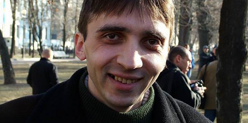 Дело Петра Милосердова