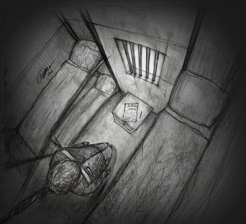 Против пыток
