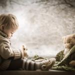Заставка для - Дети Руси сидящей