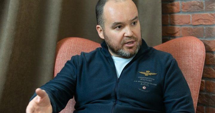 Юрист «Руси сидящей» Алексей Федяров: «Хейтеры буквально уничтожают человека»
