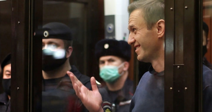 Фото: пресс-служба Мосгорсуда/ТАСС