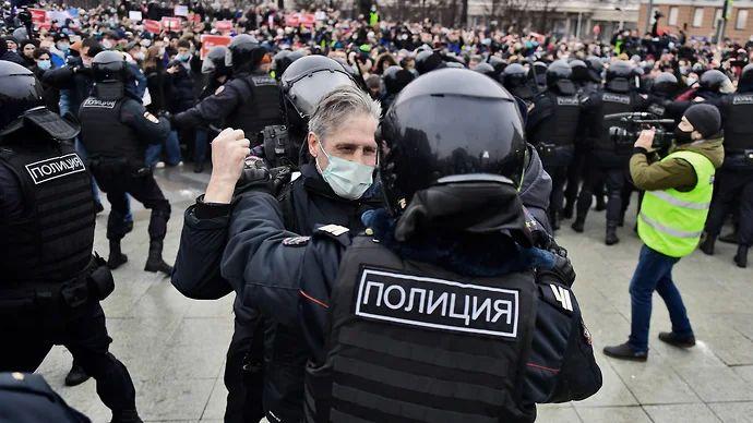 Фото: Игорь Иванко / Коммерсантъ