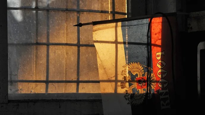 Фото: Андрей Шапран / Коммерсантъ